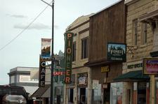 Downtown Susanville