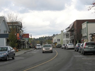 Downtown Sutton
