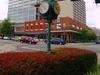 Downtown Clock