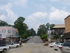 Downtown  Thomasville  Alabama