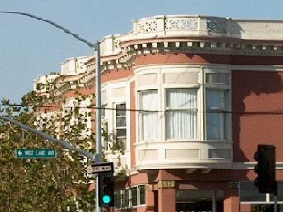 Downtown Watsonville