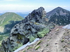 Doyle Peak Left, Flat Top