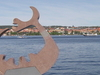 Storsjöodjuret (the Great Lake Monster) Is A Cryptid
