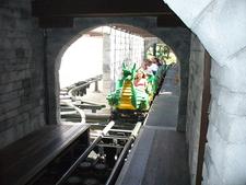 Dragon Coaster Returning