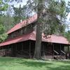 Drakesbad Lodge