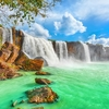Dray Nur Falls North Of Nha Trang