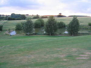 Drayton Golf Course
