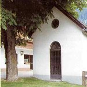 Dreikönigskapelle Lermoos Austria