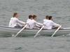 Drekin A  Faroese  Row  Boat