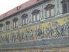 Dresden Fuerstenzug