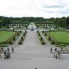 Overview Of Baroque Garden