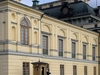 Drottningholm Palace, West Facing Frontage
