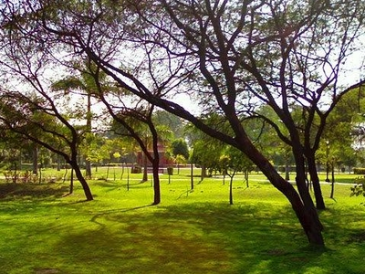 Dr. Ram Manohar Lohia Park