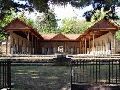 Dr. Soproni Sándor Museum Of Stonework Finds
