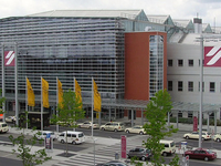 Dresden Airport