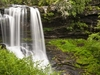 Dry Falls - Highlands NC