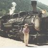 D & S 2-8-2 K-28 Locomotive No. 473