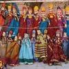 Handmade Puppet Shop