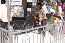 Bullet Baba Temple - Jodhpur - Rajasthan