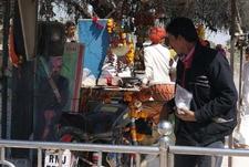 Bullet Baba Temple - Jodhpur - Shops & Memorablia