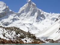 View Of Gangotri
