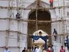City Palace Restoration Works - Udaipur