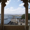 Lake View From City Palace - Udaipur