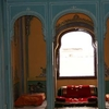 Royal Rest Room - City Palace - Udaipur