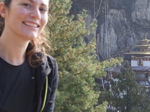 Bhutan Tours Photos