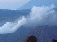 Travel Adventure Bromo - Semeru - Ijen