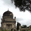 Golkonda - Qutub Shahi Tombs Complex - Hyderabad