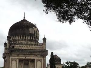 Tumbas de Qutub Shahi
