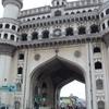 Charminar - Main Archway