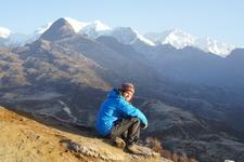 Sikkim Dzongri Trekking
