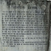 Plaque Giving Info On Udaygiri Caves