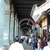 DN Road - Pavement Stalls - Mumbai