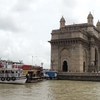 Gateway Of India From Seaside
