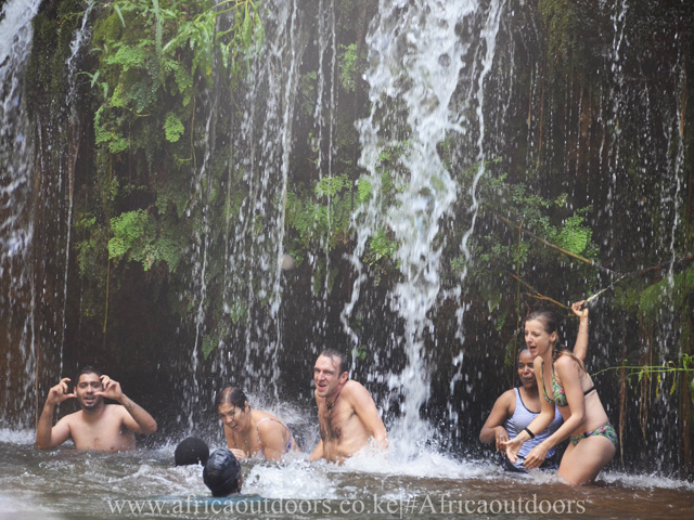 New Year Offer: Moshi-Arusha & Kikuletwa Hot Springs Photos