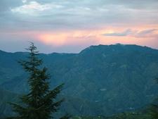 Scenic Landour Trail