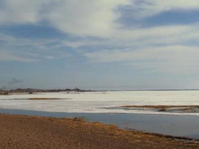 Lake The Spring