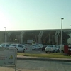 Jaipur International Airport Parking Lot