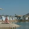 Pushkar Lake - Temple & Ghats
