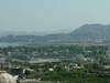Ana Sagar View From Temple Top