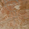 Rock Art Of Medicine Lodge