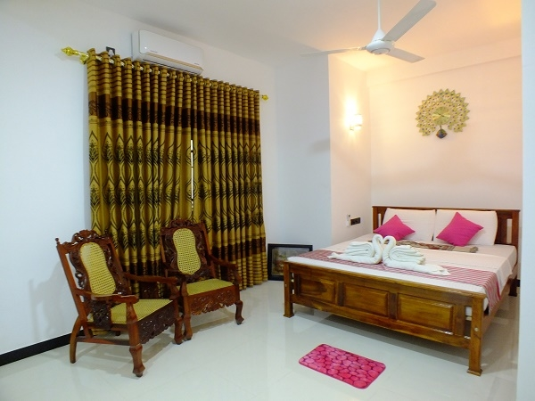 Home Stay with Ac Rooms Photos