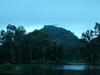Man-Made Lake At Pachmarhi