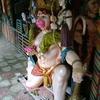 Hanuman Idol - The Monkey God
