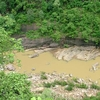 Denva River