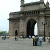 Gateway Of India Front Yard