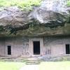 Elephanta Smaller Side Caves